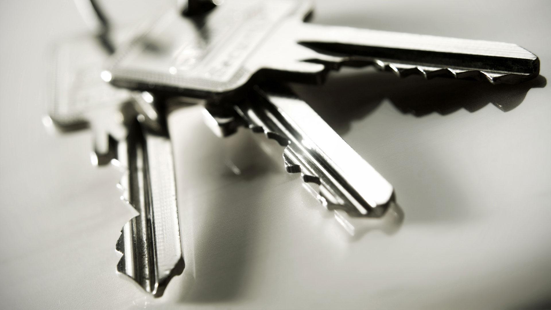 dorabianie kluczy slide