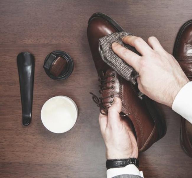 kosmetyki do butów