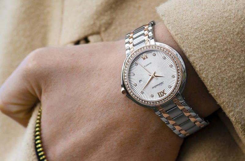 Jak zmniejszyć bransoletę zegarka