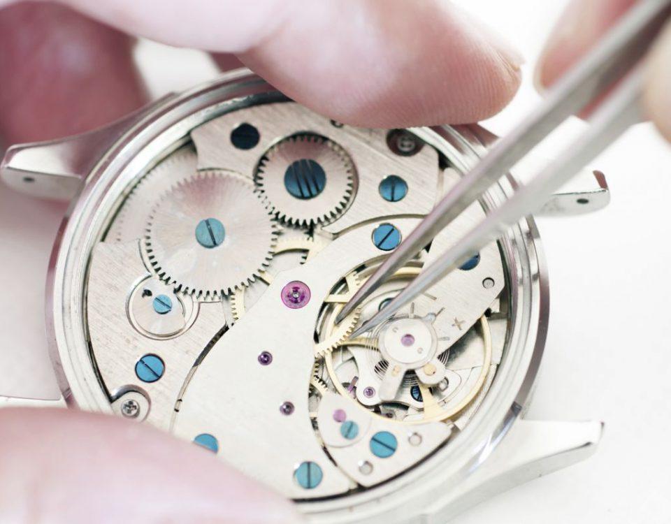 jak zostać zegarmistrzem