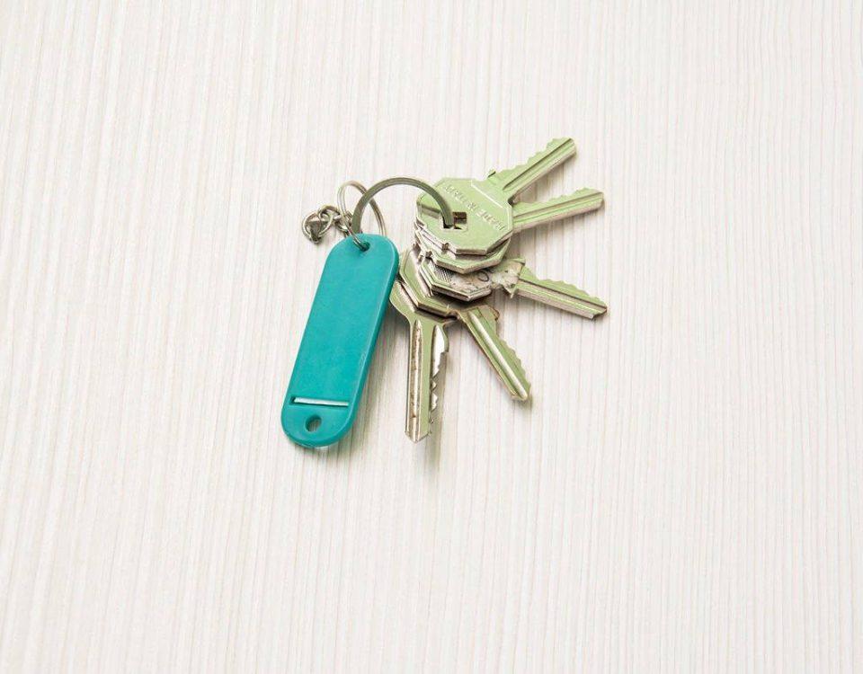 ile kosztuje dorabianie kluczy