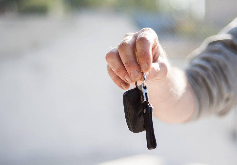 Programowanie zapasowych kluczy do samochodów