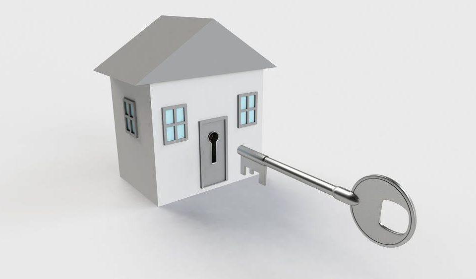 Jak dorobić klucz do zamka w mieszkaniu